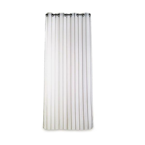 Zasłona Luria Grey, 135x270 cm