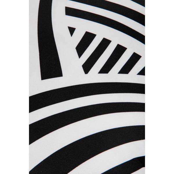 Poduszka z wypełnieniem Geometric 10, 45x45 cm
