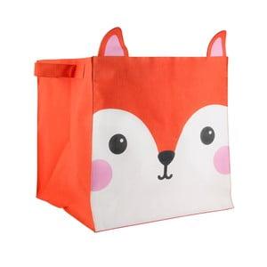 Pudełko na zabawki Sass & Belle Fox Kawaii
