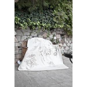Koc Angels, 180x220 cm