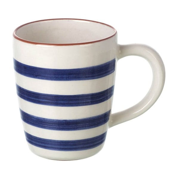 Ceramiczny kubek Blue Stripe Mug