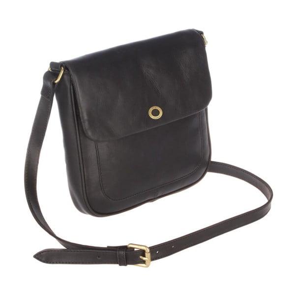 Skórzana torba Nina Raven
