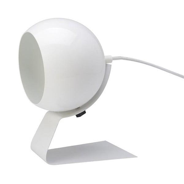Lampa stołowa Cameron White