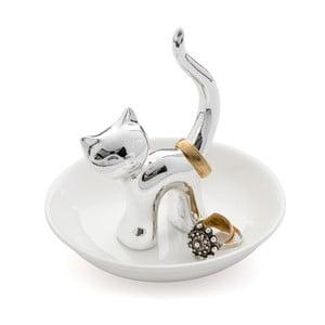 Stojak na pierścionki Cat
