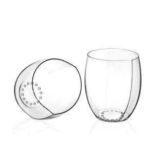 Zestaw 2 szklanek RCR Cristalleria Italiana Udine