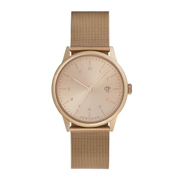 Zegarek w kolorze różowego złota CHPO Rawiya