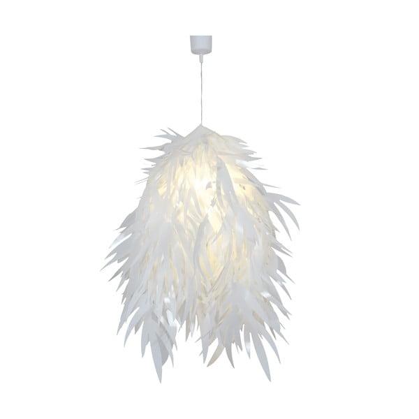 Lampa wisząca Wings, biała