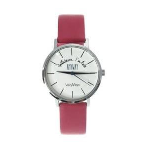 Zegarek VeryMojo Whatever, różowy