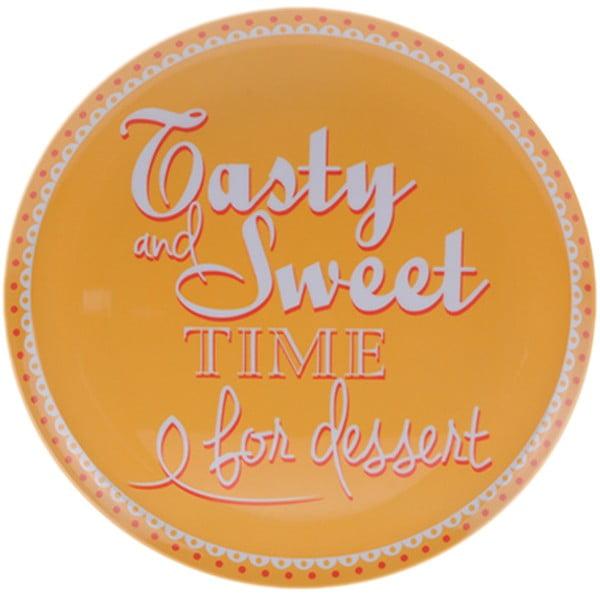 Zestaw naczyń turystycznych Tasty and Sweet, 6 szt.