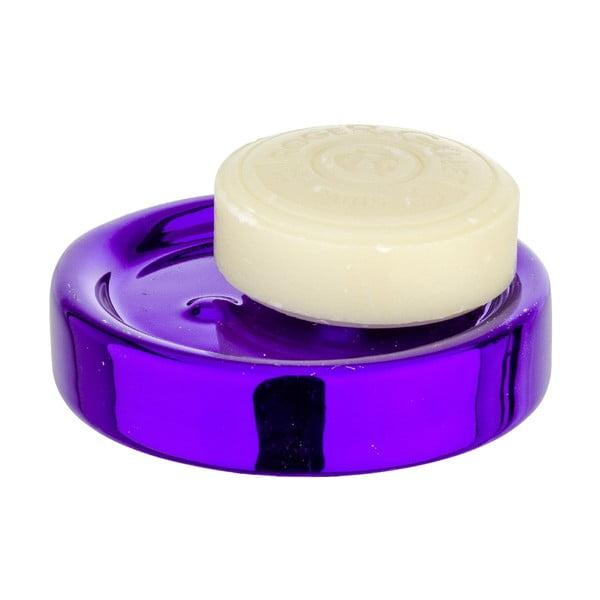 Mydelniczka Purple Metallic