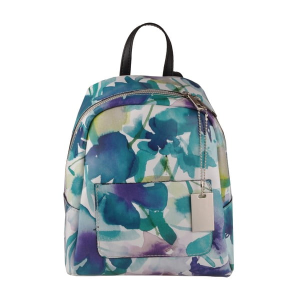 Plecak Kavala Flowers Blue