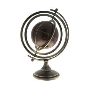 Elegancki globus Vintage