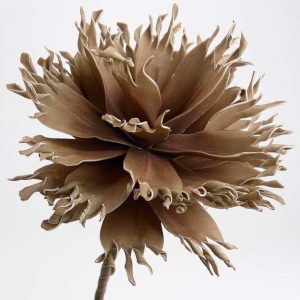 Sztuczny kwiat Lambada Taupe