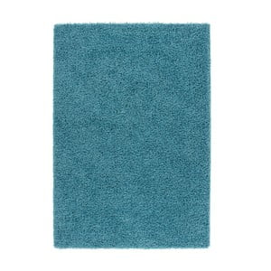 Dywan Guardian 140x200 cm, niebieski