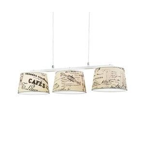 Lampa wisząca Evergreen Lights Nedone