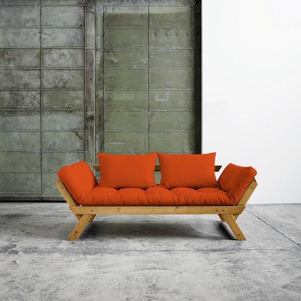 Sofa Karup Bebop Honey/Orange