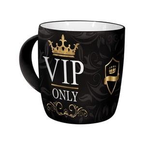 Kubek ceramiczny VIP, 330 ml