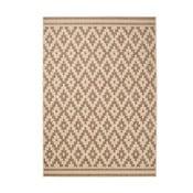 Brązowy dywan Think Rugs Cottage, 120x170 cm