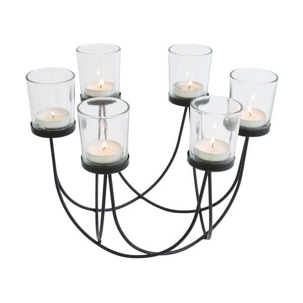 Stojak na świeczki Candle