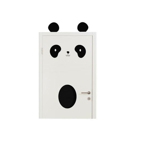 Naklejka dekoracyjna Panda Porta