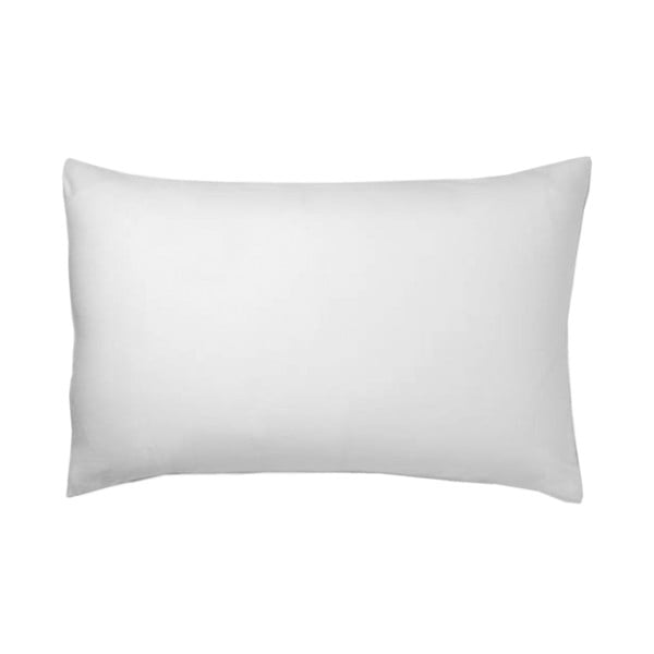Poszewka na poduszkę Lisos Blanca, 70x90 cm