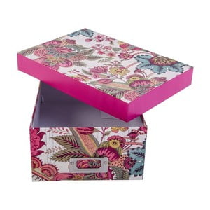 Pudełko Tropicana