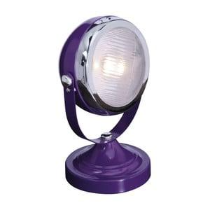 Lampa stołowa Carlamp Purple