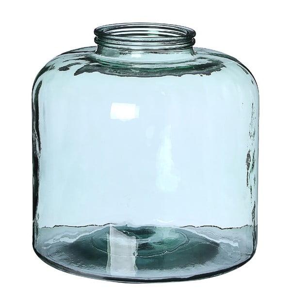 Wazon szklany Deco, 35x36 cm