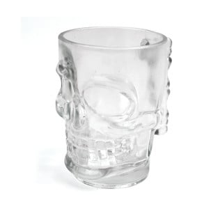 Kufel na piwo Skull