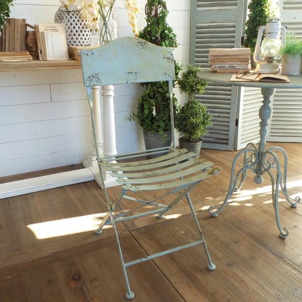 Krzesło składane Antique Garden