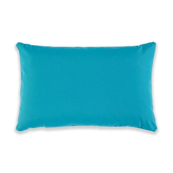 Poduszka Waves Green/Turquoise, 60x40 cm