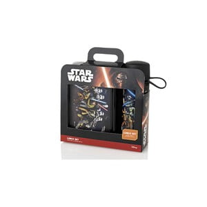 Śniadaniówka i butelka LEGO Star Wars Rebels
