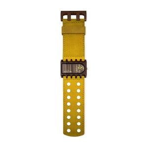 Zegarek Ferro Yellow/Ebony