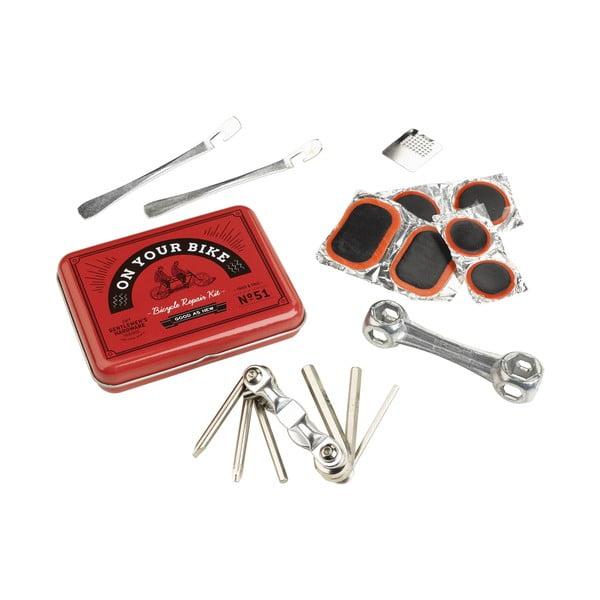 Zestaw narzędzi rowerowych Gentlemen's Hardware Bicycle Repair