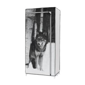 Szafa z materiału Compactor Wolf