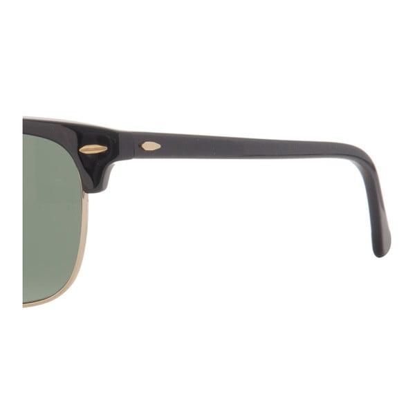 Okulary przeciwsłoneczne Ray-Ban Clubmaster Black