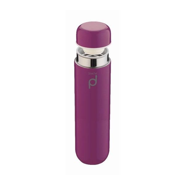 Termos Vacuum Purple, 0,3 l