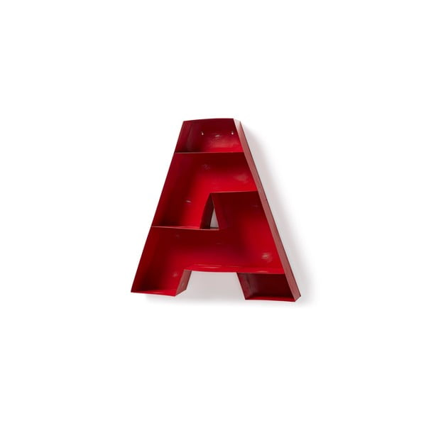 Półka w kształcie litery A Elocin