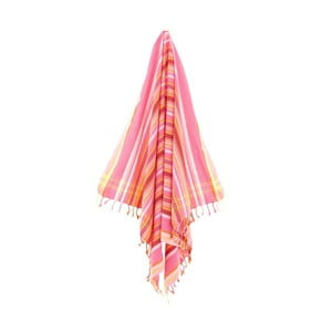 Ręcznik/pareo Hazan Pink, 100x178 cm