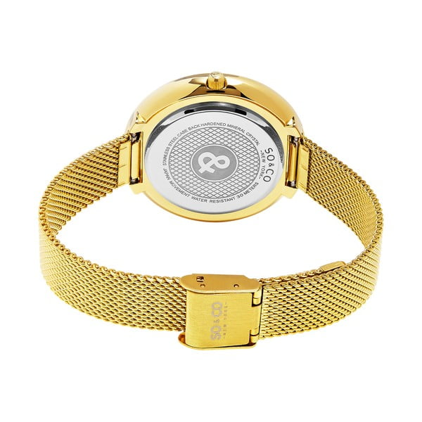 Zegarek damski So&Co New York GP16083