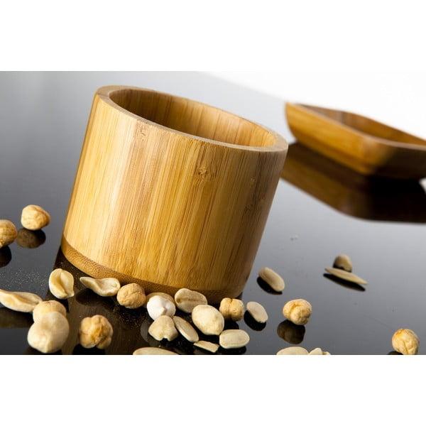 Bambusowa cukierniczka Canoli