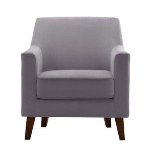Brązowy fotel Jalouse Maison Kylie