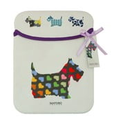 Etui na iPad Santoro London Scottie Dogs Sleeve