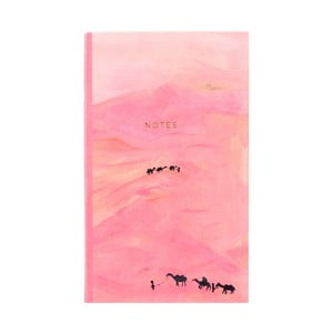 Notes Sahara