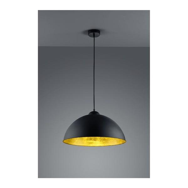 Lampa sufitowa Romino II Black