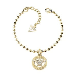 Bransoletka Guess 1589 Gold