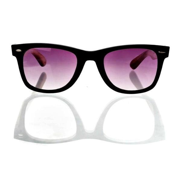 Drewniane okulary przeciwsłoneczne Eyewear Number One