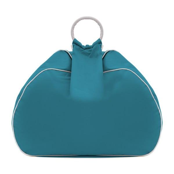 Worek do siedzenia Vivonia Outdoor Turquoise/Silver