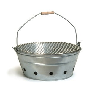 Grill przenośny Garden Trading Rock BBQ