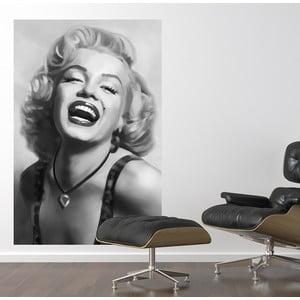 Tapeta wielkoformatowa Marilyn Monroe, 115x175 cm